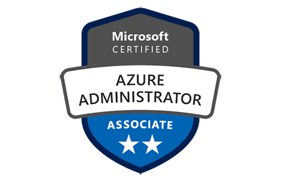 Microsoft Certified: Azure Administrator Associate Exams