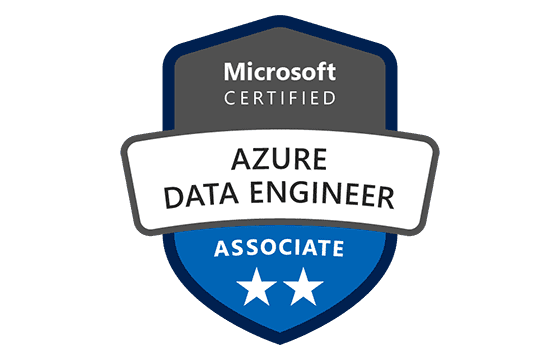 Microsoft Certified: Azure Data Engineer Associate Exams