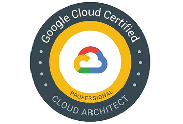 Professional Cloud Architect Exams
