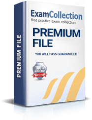 Examcollection.net Premium Files
